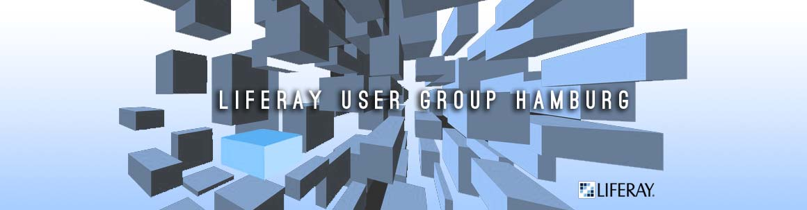 Liferay User group Hamburg